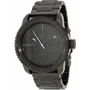 Diesel Women's DZ5339 Black Stainless-Steel Quartz Watch