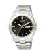 Citizen Men's BF0584-56E Black Stainless-Steel Quartz Watch - Main Image Swatch