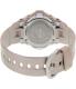 Casio Women's Baby-G BG169G-4 Digital Resin Quartz Watch - Back Image Swatch