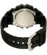 Casio Men's G-Shock GW2310FB-1 Black Resin Quartz Watch - Back Image Swatch