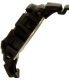 Casio Men's G-Shock GW2310FB-1 Black Resin Quartz Watch - Side Image Swatch