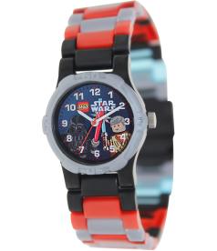 Lego Children's Star Wars 9001192 Blue Plastic Quartz Watch