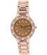 Dkny Women's NY8486 Rose-Gold Stainless-Steel Quartz Watch - Main Image Swatch