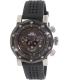 Swiss Precimax Men's Vector Pro Sport SP13089 Black Silicone Swiss Chronograph Watch - Main Image Swatch