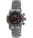 Swiss Precimax Men's Vector Pro SP13095 Black Stainless-Steel Swiss Chronograph Watch - Main Image Swatch