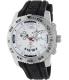 Timberland Men's Hydroclimb 13319JS/04 Black Plastic Quartz Watch - Main Image Swatch