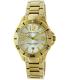 Nautica Men's Metal N21532M Gold Gold Tone Stainles-Steel Quartz Watch - Main Image Swatch