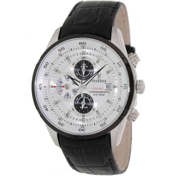 Festina Men's Crono Watch F6821/1 - Main Image