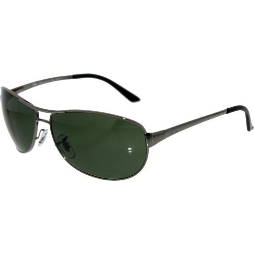 ray ban warrior  UPC 805289141037 - Ray-Ban Warrior Sunglasses - Polarized Gunmetal ...