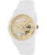 Swatch Women's Originals SUOZ148 White Silicone Swiss Quartz Watch - Main Image Swatch