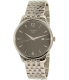 Tissot Men's Tradition T063.610.11.067.00 Silver Stainless-Steel Swiss Quartz Watch - Main Image Swatch