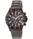 Swiss Precimax Men's Armada Pro SP13050 Black Stainless-Steel Swiss Chronograph Watch - Main Image Swatch
