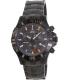 Swiss Precimax Men's Armada Pro SP13051 Black Stainless-Steel Swiss Chronograph Watch - Main Image Swatch