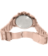 Swiss Precimax Men's Tarsis Pro SP13066 Rose Gold Stainless-Steel Swiss Chronograph Watch - Back Image Swatch