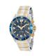 Swiss Precimax Men's Tarsis Pro SP13070 Blue Stainless-Steel Swiss Chronograph Watch - Main Image Swatch