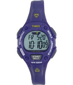 Timex Women's Ironman T5K687 Digital Resin Quartz Watch