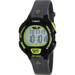 Timex Men's Ironman T5K692 Digital Resin Quartz Watch