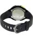 Timex Men's Ironman T5K692 Digital Resin Quartz Watch - Back Image Swatch