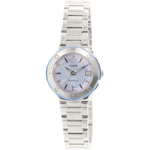 Casio Women's Core LTP1366D-2A Silver Stainless-Steel Quartz Watch