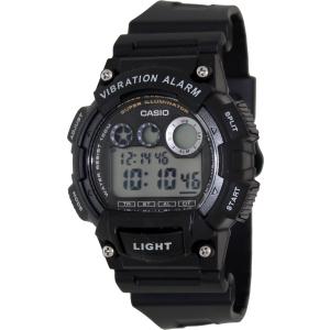 Casio Men's Core W735H-1AV Digital Resin Quartz Watch