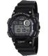 Casio Men's Core W735H-1AV Digital Resin Quartz Watch - Main Image Swatch