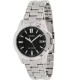 Casio Women's Core MTP1215A-1A2 Black Stainless-Steel Quartz Watch - Main Image Swatch