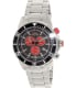 Swiss Precimax Men's Pursuit Pro SP13286 Silver Stainless-Steel Swiss Chronograph Watch - Main Image Swatch