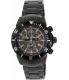 Swiss Precimax Men's Pursuit Pro SP13296 Black Stainless-Steel Swiss Chronograph Watch - Main Image Swatch