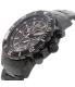 Swiss Precimax Men's Pursuit Pro SP13296 Black Stainless-Steel Swiss Chronograph Watch - Side Image Swatch