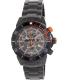 Swiss Precimax Men's Pursuit Pro SP13298 Black Stainless-Steel Swiss Chronograph Watch - Main Image Swatch