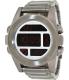 Nixon Men's Unit SS A3601263 Digital Stainless-Steel Quartz Watch - Main Image Swatch