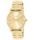 Nixon Women's Kensington A361502 Gold Stainless-Steel Quartz Watch - Main Image Swatch
