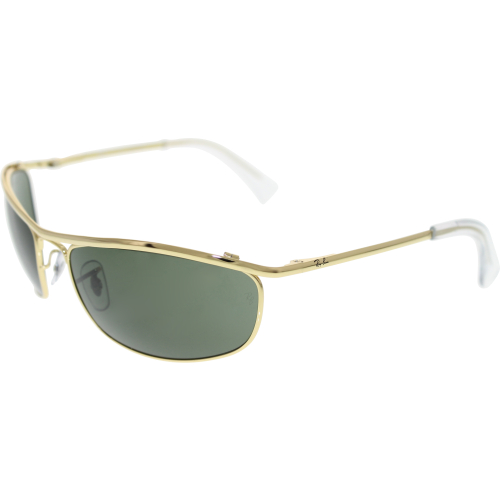 69ac7ac220 ... UPC 805289003243 product image for Ray-Ban Men s Olympian RB3119-001-62  Gold ...
