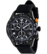 Timex Men's Originals T2P043 Black Silicone Analog Quartz Watch - Main Image Swatch