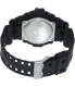 Casio Men's G-Shock GR8900A-1 Digital Resin Quartz Watch - Back Image Swatch