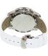 Tissot Women's T-Touch Ii T047.220.46.086.00 White Leather Swiss Quartz Watch - Back Image Swatch