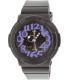 Casio Women's Baby-G BGA134-1B Black Resin Quartz Watch - Main Image Swatch