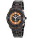 Seiko Men's SRP345K Black Stainless-Steel Analog Quartz Watch - Main Image Swatch