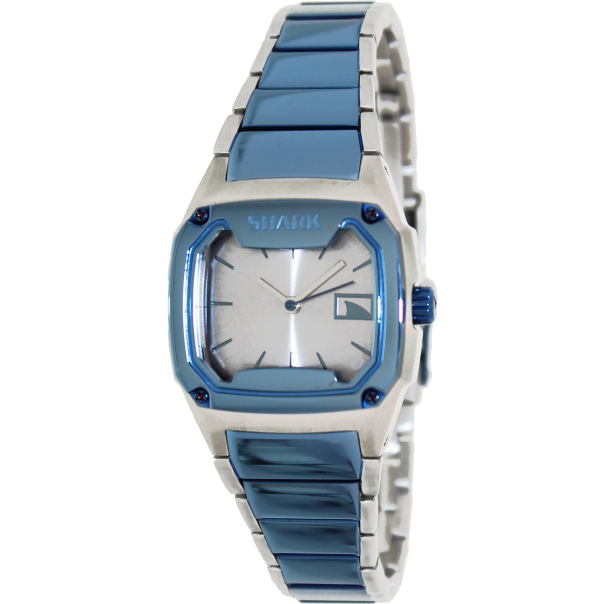 freestyle s shark 101816 silver stainless steel