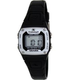 Freestyle Women's Shark FS80973 Digital Polyurethane Quartz Watch