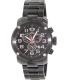 Swiss Precimax Men's Marauder Pro SP13013 Black Stainless-Steel Swiss Chronograph Watch - Main Image Swatch