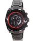 Swiss Precimax Men's Admiral Pro SP13024 Black Stainless-Steel Swiss Chronograph Watch - Main Image Swatch