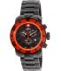 Swiss Precimax Men's Verto Pro SP13034 Black Stainless-Steel Swiss Chronograph Watch - Main Image Swatch
