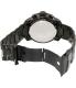 Swiss Precimax Men's Verto Pro SP13034 Black Stainless-Steel Swiss Chronograph Watch - Back Image Swatch