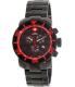 Swiss Precimax Men's Verto Pro SP13035 Black Stainless-Steel Swiss Chronograph Watch - Main Image Swatch