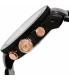 Swiss Precimax Men's Verto Pro SP13043 Black Stainless-Steel Swiss Chronograph Watch - Side Image Swatch