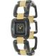 Nixon Women's Sisi Ss A2851036 Black Stainless-Steel Quartz Watch - Main Image Swatch