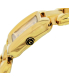 Nixon Women's Sisi Ss A285502 Gold Stainless-Steel Quartz Watch - Side Image Swatch