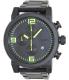 Nixon Men's Ride Ss A3471256 Black Stainless-Steel Quartz Watch - Main Image Swatch