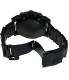 Nixon Men's Ride Ss A3471256 Black Stainless-Steel Quartz Watch - Back Image Swatch